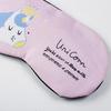 Маска для сна Unicorn Pink