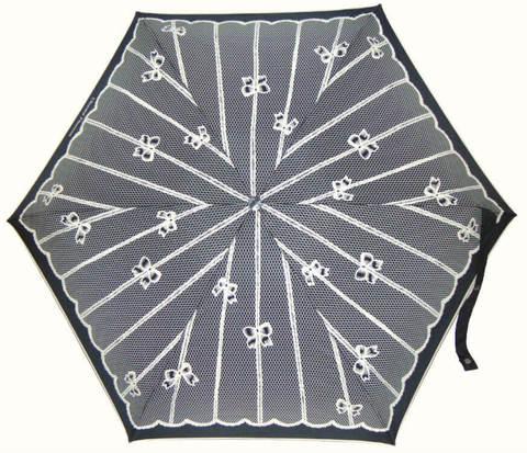 Купить онлайн Зонт мини Chantal Thomass 401-b Сoquins в магазине Зонтофф.