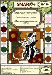 Набор для росписи панно №20