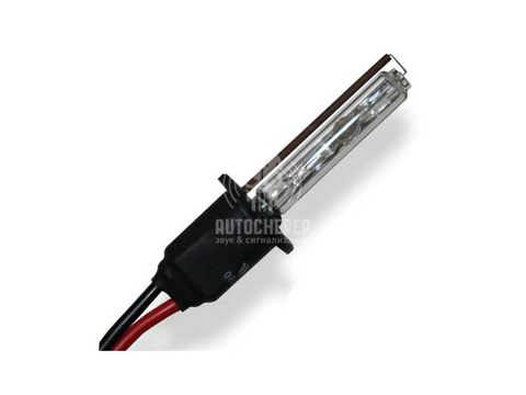 Ксеноновые лампы H1 5000K
