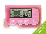 Инсулиновая помпа Медтроник Парадигм Вео (Medtronic Paradigm VEO) ММТ 554