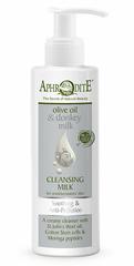 Очищающее и успокаивающее молочко, Aphrodite