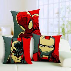 Мстители Декоративная наволочка — Avengers Covers Pillow