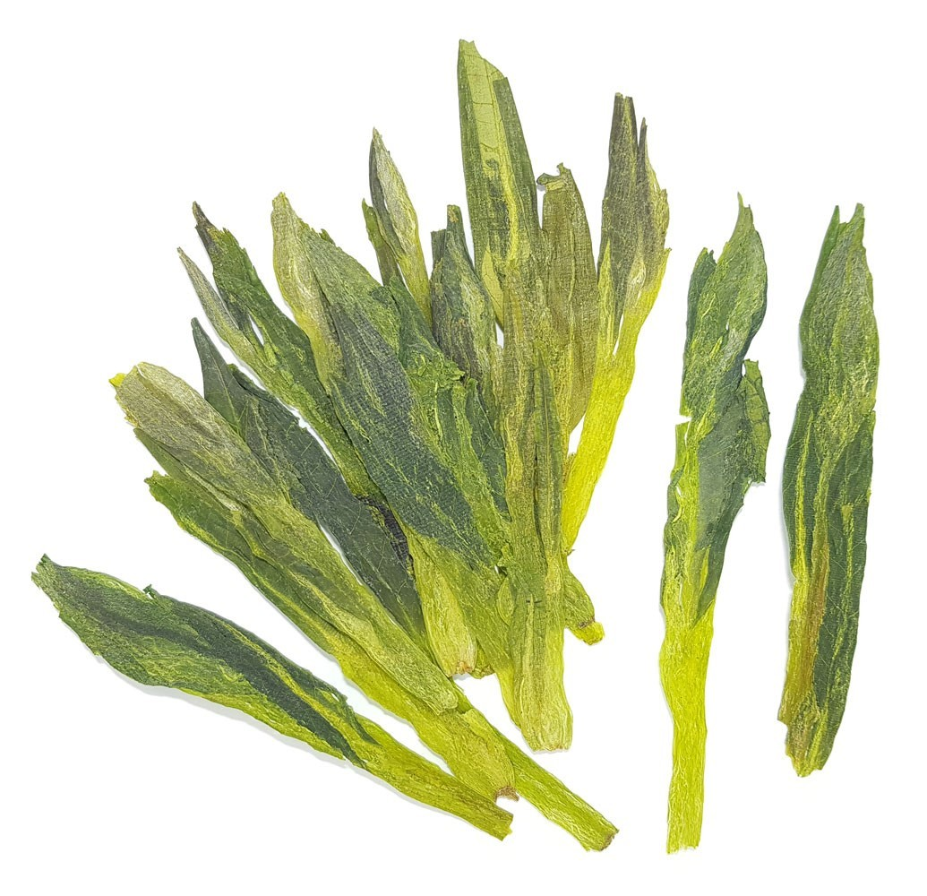 Зеленый чай Король Обезьян из Тай Пин, 50 гр taipinHuoKui.jpg