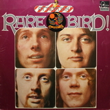 Rare Bird / Attention! Rare Bird! (LP)