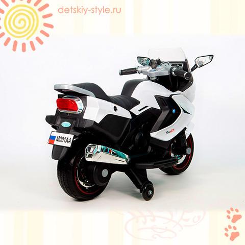 Superbike Moto M001AA (XMX316)