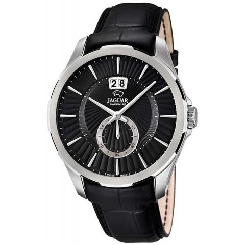 Купить Мужские швейцарские часы Jaguar J685/1 по доступной цене