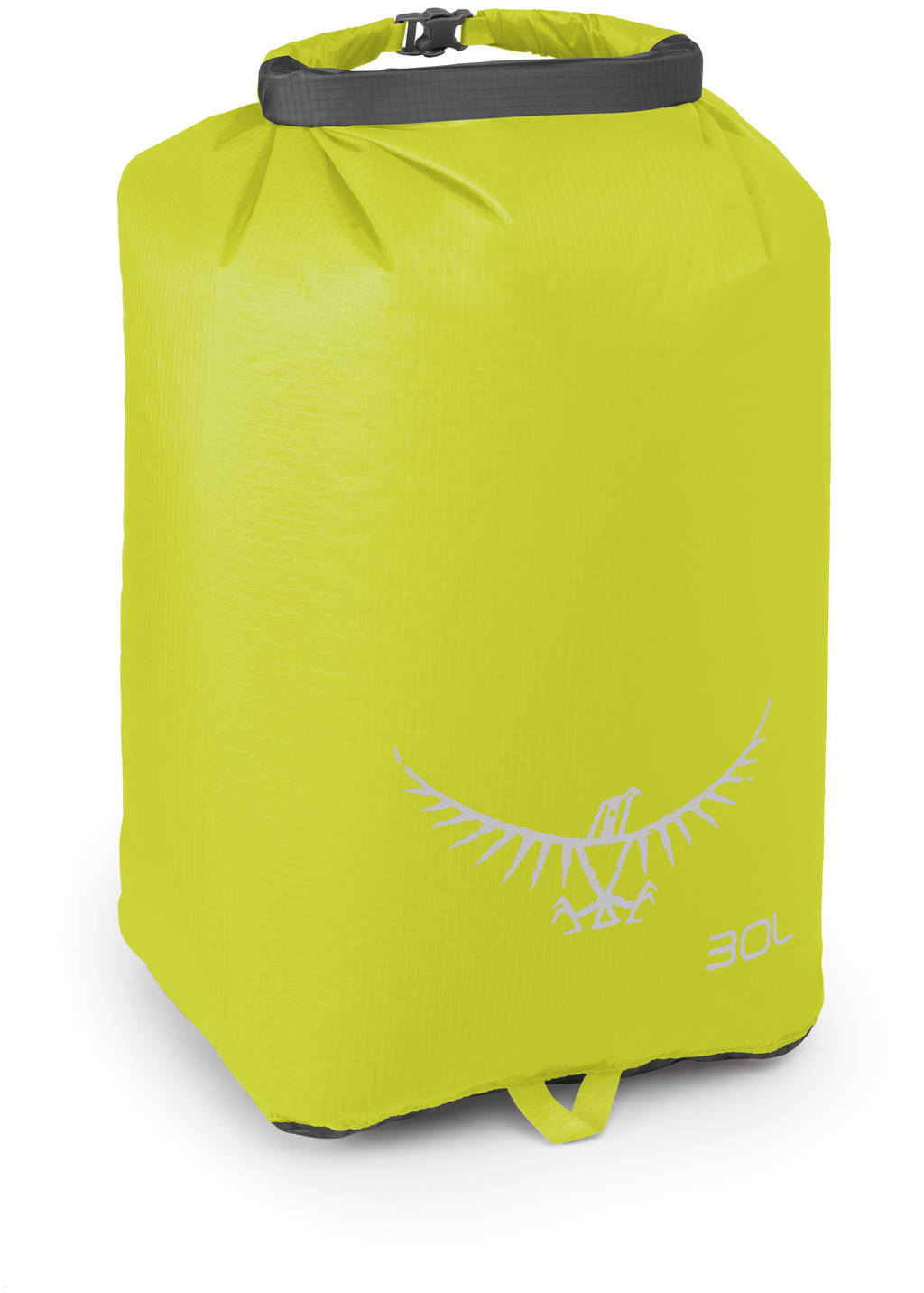 Аксессуары Гермомешок Osprey Ultralight DrySack 30 UL_Drysack_30_Side_Electric_Lime_web.jpg