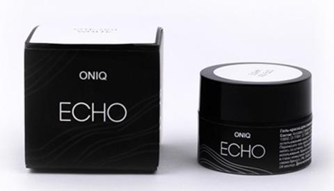ONIQ Гель-краска для стемпинга Echo White, 5 мл