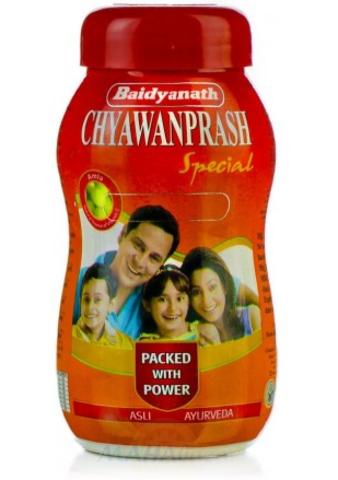 Чаванпраш Baidynath 500 г (Индия)