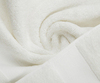 Полотенце 100х150 Hamam Waterside белое