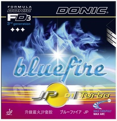 Накладка DONIC Bluefire JP 01 TURBO