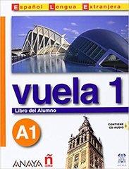 Vuela 1 Libro del Alumno A1 +D