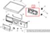 Модуль для стиральной машины Beko (Беко) 2427907300