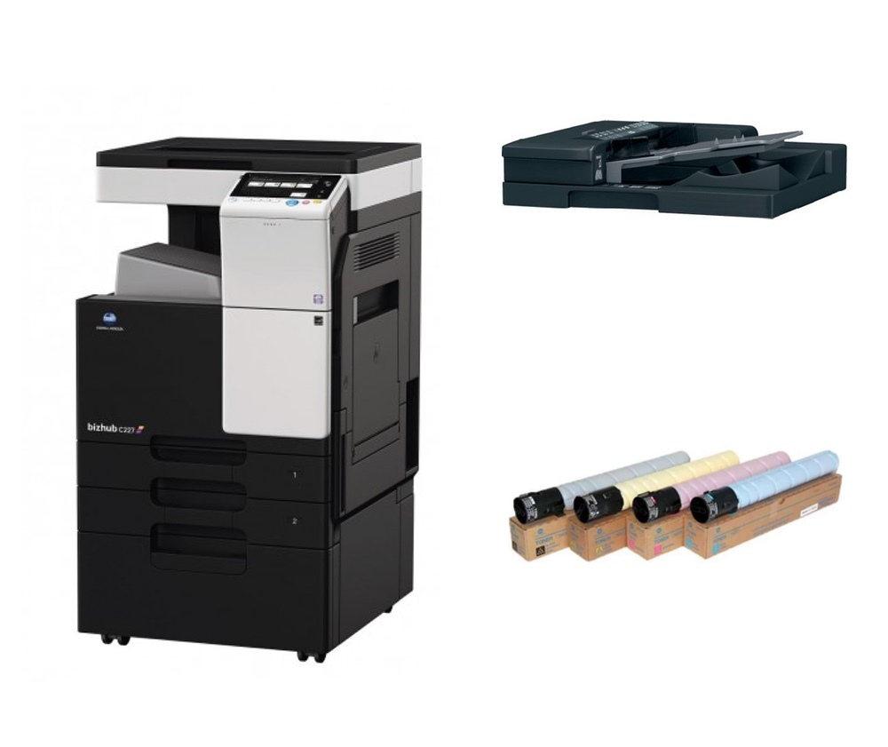 Drivers Konica Minolta Bizhub C654 Printer PCL/PS/Fax