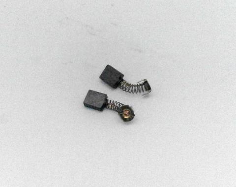 Щетка графитовая DDE VD2330Z (пара) (VD23-0015), пар