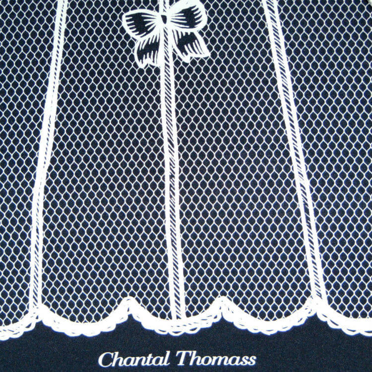 Зонт мини Chantal Thomass 401-b Сoquins