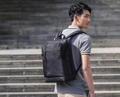 Рюкзак Xiaomi Classic business backpack тёмно-серый