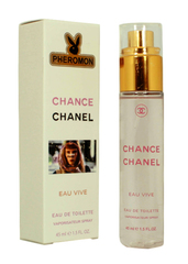 Парфюм с феромонами Chanel Chance Eau Vive 45ml (ж)
