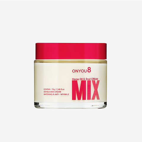 Крем ONSAEMEEIN Onyou8 Mix Cream 70g