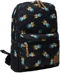Рюкзак Bagland Молодежный mini 8 л. сублимация (бурундуки) (00508664)