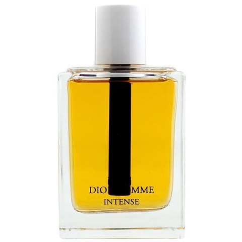 Тестер Christian Dior Dior Homme Intense 100ml (м)