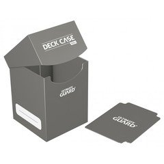 Ultimate Guard - Серая коробочка на 100 карт