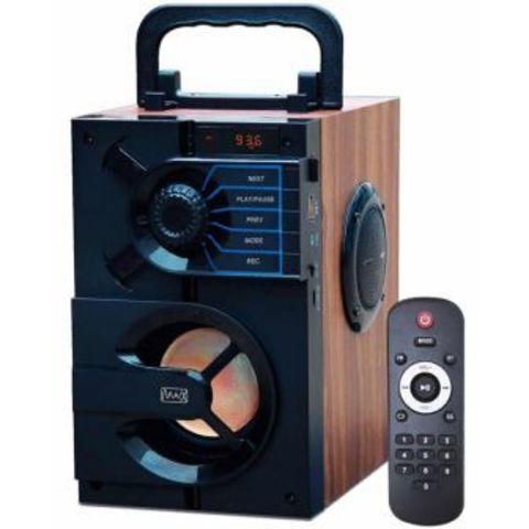 Портативная аудиосистема Max MR440