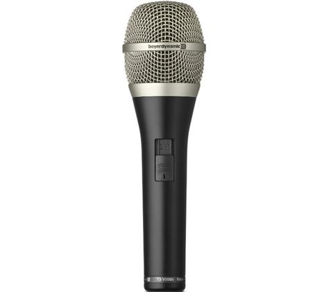 beyerdynamic TG V50d s, микрофон динамический