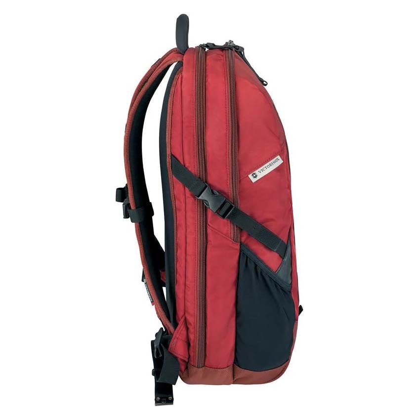 Рюкзак Victorinox Altmont 3.0 Slimline 15,6'', серый, 30x18x48 см, 27 л