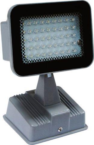 Прожектор светодиодный многоматричный Feron  LL-153 45LED/0,06W-белый 230V