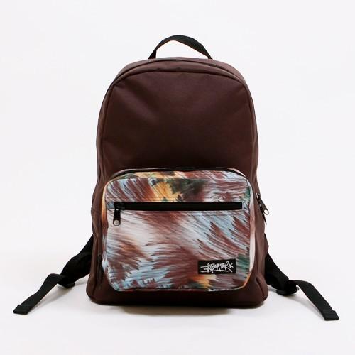 Рюкзак Anteater Minibag Brown