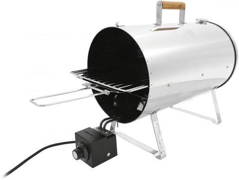Электрическая коптильня Muurikka PRO, 1100 W