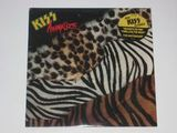 Kiss / Animalize (LP)