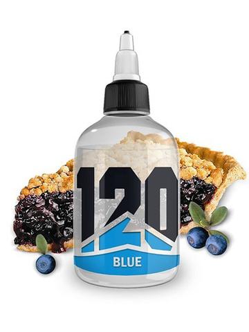 120 JUICE - BLUE