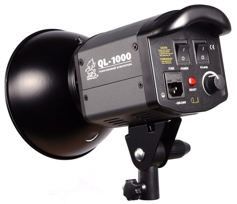 Grifon QL-1000