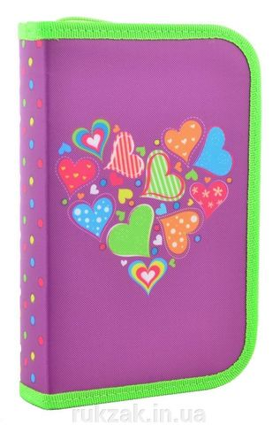Penal Hearts purple - 531683