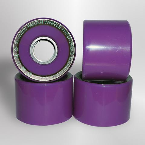 Колёса FASTEN Hyperspeed 83A (Purple)