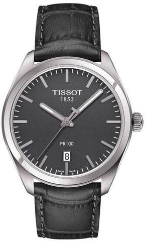 Купить Наручные часы Tissot T101.410.16.441.00 по доступной цене
