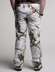 брюки охотника цена