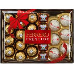 Конфеты FERRERO ROCHER PRESTIGE