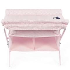 La Nina Пеленальный столик для куклы серия Шарлотта (65028)