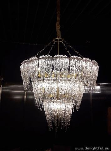 Design lamp 07-116