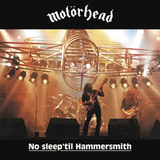 Motorhead / No Sleep 'Til Hammersmith (LP)