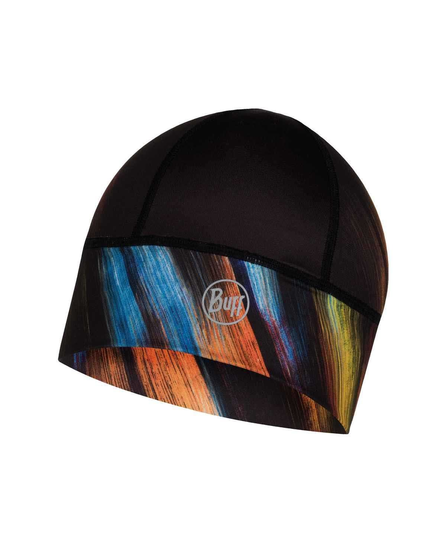 Лыжная шапочка Buff Hat XDCS Solar Wind Multi