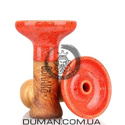Чаша Oblako Phunnel Glaze Top (Облако) |Orange M