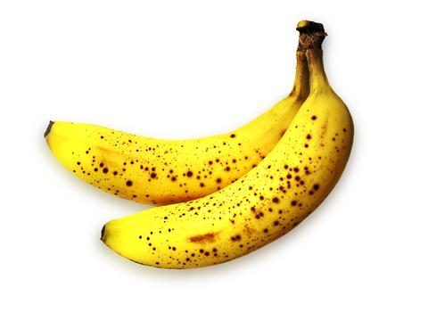 Банан 2 сорт 1кг
