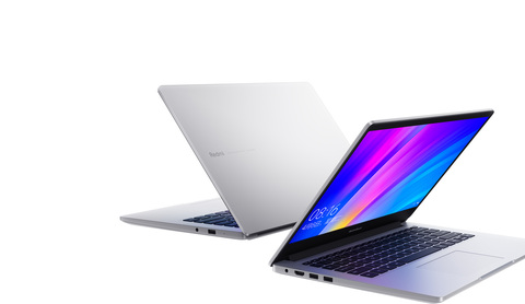 "Ноутбук Xiaomi RedmiBook 14"" Enhanced Edition (Intel Core i5 10210U 1600 MHz/14""/1920x1080/8GB/512GB SSD/DVD нет/NVIDIA GeForce MX250 2GB/Wi-Fi/Bluetooth/Windows 10 Home) Silver"