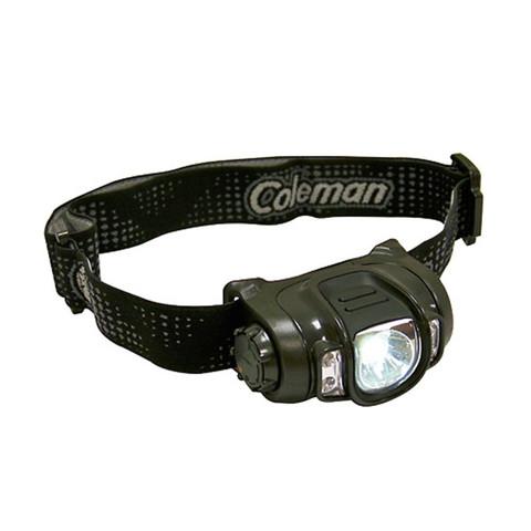 Купить Налобный фонарь COLEMAN MULTI-COLOR LED 35338 по доступной цене