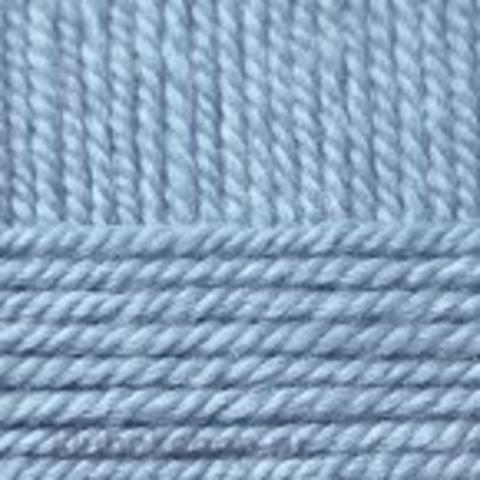 Пряжа Зимний вариант (Пехорка) 05 Голубой - купить в интернет-магазине недорого klubokshop.ru